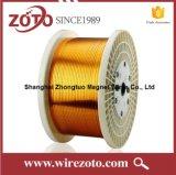 Os padrões IEC embalada filme cobre rectangulares ou fios de alumínio com melhor qualidade