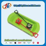 中国の卸し売り小型プラスチック回転上のBeybladeのおもちゃ
