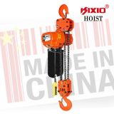 7.5 Tonnen Lfiting Maschinen-elektrische Kran-Hebevorrichtung-