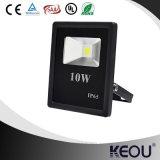 Reflector 10W de la alta calidad LED a 200W hecho en China