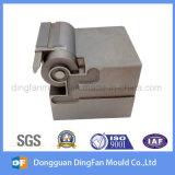 Pieza del molde del CNC de la alta calidad que trabaja a máquina hecha por el surtidor de China
