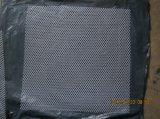 Шестиугольная сеть полиэфира для усиливать установку мозаики заднюю