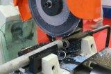 Sierra circular HSS M2 315X2.5X32 Tubo de acero inoxidable para cortar.