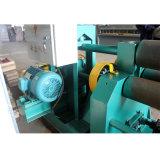 Machine mécanique symétrique de rouleau en métal du prix concurrentiel W11 12X2500