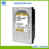 Revolución por minuto SATA 128MB de Wd4002fyyz 4tb 7200 mecanismo impulsor duro de 3.5 pulgadas