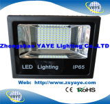Yaye 18熱い販売法の工場価格Ce/RoHS 10With20With30With40With50W LEDの洪水ライト/LEDトンネルライト