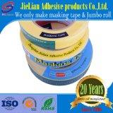 Cinta adhesiva adhesiva da alta temperatura del surtidor chino