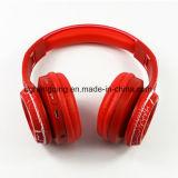 De openlucht Hoofdtelefoon van Bluetooth van de Speler van de Muziek van de Sporten van de Hoofdtelefoon van de Hoofdtelefoon Bluetooth Draadloze