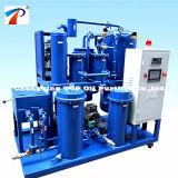 Macchina descritta parte superiore del filtro dell'olio della noce di cocco di vuoto dell'acciaio inossidabile (SPOLA)