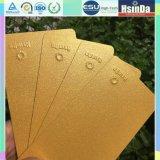 Металлический конфеты золотого порошка покрытие для металлической мебели