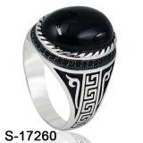 Argento d'imitazione 925 dell'anello dei monili del prodotto di qualità superiore
