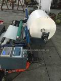 Machine d'impression flexographique simple de machine d'impression de papier pour étiquettes de couleur petite