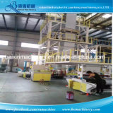 2 Fabrikant van de Machine van de Film van de laag HDPE/LDPE de Blazende