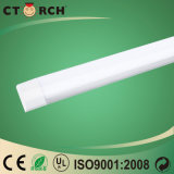 Tubo lineare dell'asse dell'indicatore luminoso del tubo montato soffitto di Ctorch 20With30With40W LED