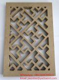 Certificat FSC MDF brut de 9 mm / MDF brut pour le mobilier Sculpture