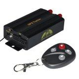 Véhicule Tk103b + GPS GPS Tracker Tracking Device avec télécommande Anti-Theft Car Alarm System