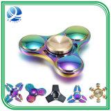 Hot Puzzle EDC Leaning juguete educativo de mano Fidget Spinner