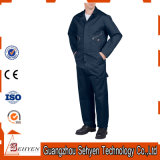 Roupa de trabalho grossista Poly Cotton Twill Coverall