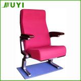 Jy-606m Appuie-bras en bois Chaise de théâtre Chaise de salle de fonction Chaises d'école