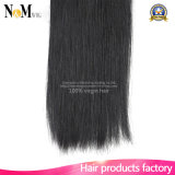 Brazilian Virgin Hair PU Weft com Micro Beads Hair Extension