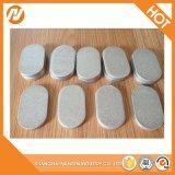 Aluminiumbeschichtung-Non-Stick Aluminiumkreis-Platte-Platte, die für Cookware-Aluminium-Typensteine bildet