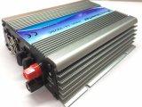 Inversor solar do laço da grade de Gwv-600W-220V 22-60VDC 190-260VAC