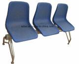 مبلمرة قشرة قذيفة كومة كرسي تثبيت مع معدن ساق ([لّ-0002])