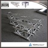 Großverkauf 12 Zoll-Aluminiumzapfen-Quadrat/Kasten-Binder