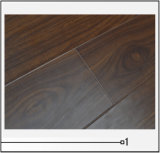 AC3はミラーの表面が付いているHDFによって薄板にされるフロアーリングを防水する