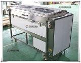 セリウムの承認Mstp-1000の野菜にんじんのピーラーの皮の洗濯機