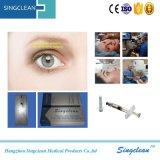 Gel Viscoelastic de Singclean para a injeção Intraocular
