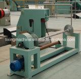 Découpage d'acier à coupe rapide fendant la ligne fournisseur de machine