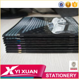 Канцелярские принадлежности школы Китая тетради книга в твердой обложке блокнота тренировки школы изготовленный на заказ