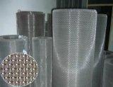 Фильтр нержавеющей стали 20 микронов/просеивать ячеистую сеть