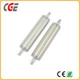 ¡Caliente! Ce RoHS 78m m del LED R7s 7With15W 76PCS SMD4014