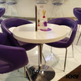 Surface solide durable Kfc Fast Food Restaurant LA TABLE
