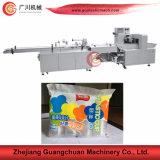 Напечатанная пластичная машина манжетного уплотнения для горячего сбывания