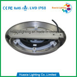Lleno de epoxi de acero inoxidable 316 de Pared LED Lámpara de piscina
