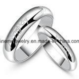 Joyería Shineme Shell de alta calidad Anillo de Tungsteno Jewellry