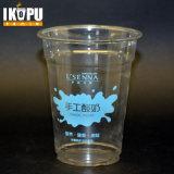 Copo plástico da bebida do copo da água de copo