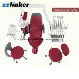 Unidad dental aprobada por la FDA de la silla de China Suntem St-D580 del Ce/