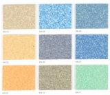 Hoja Rolls del suelo del vinilo del PVC de la garantía de la calidad