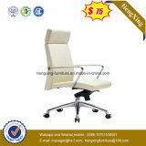 Chrom-Metall armiert Direktor Executive Leather Office Chair (Hx-K025)