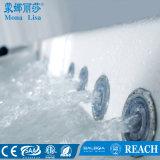Ванна массажа поставщика Monalisa Китая