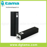 batería de reserva externa portable de la potencia del cargador de batería del USB 3000mAh