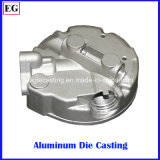 400 Ton Cast Machine Custom Air Pump Cover Auto Parts