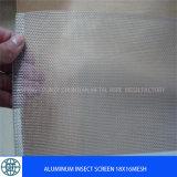 Het Scherm 18X16mesh van het Venster van de Legering van het aluminium