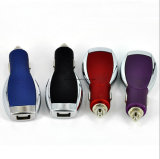 1 Chargeur de voiture port USB pour iPhone / iPod, Samsung Galaxy, MP3 et Audi, BMW, Benz etc.