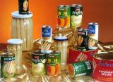 Heißer Verkaufs-Dosenfrucht-Produktionszweig