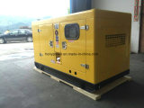 Générateur 11kVA-33kVA diesel en attente actionné par l'engine chinoise de Yangdong